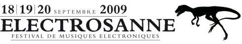 Electrosanne logo