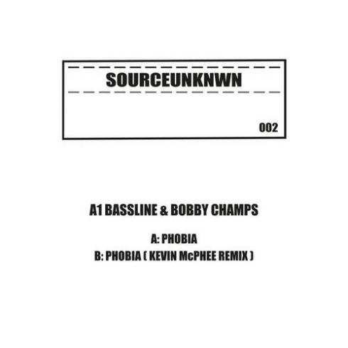 A1 Bassline And Bobby Champs - Phobia