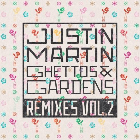 ghetto remixes 2