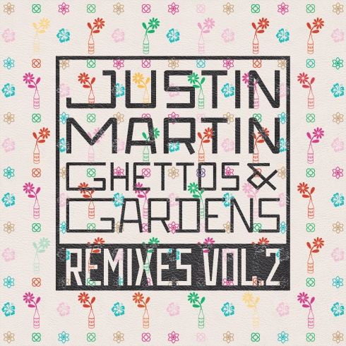 ghetto remixes 2