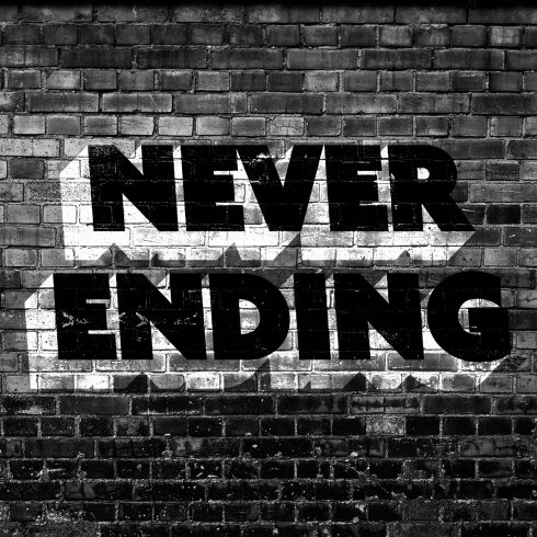 never ending chaos