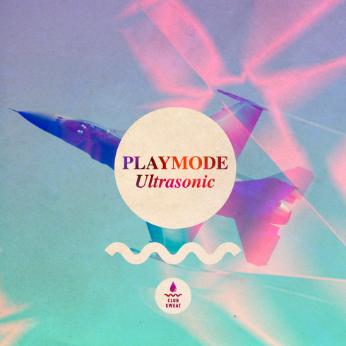 playmode ultrasonic