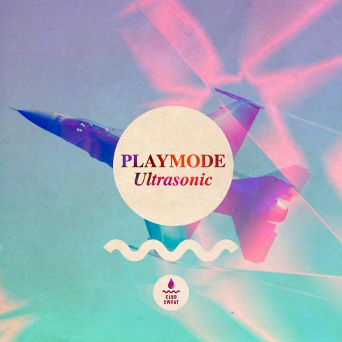 playmode ultrasonic
