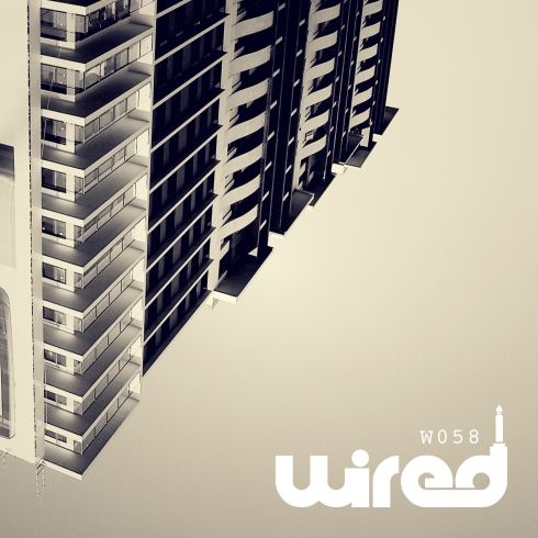 Wired Label 1400x2400 cover (W057)