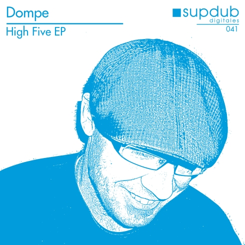 Dompe high five ep