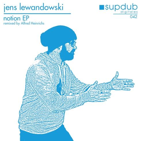 Jens Lewandowski
