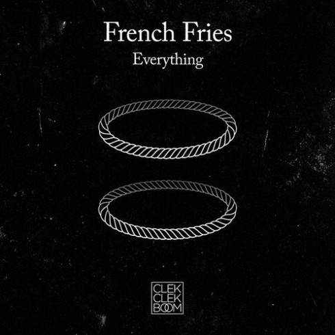french fries everything ep