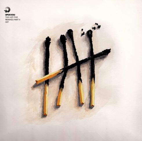 hot five remixes part 2