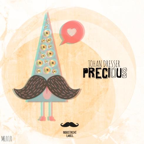 johan moustache precious