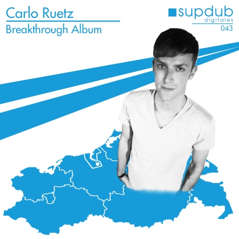 Carlo Ruetz - Breaking Through
