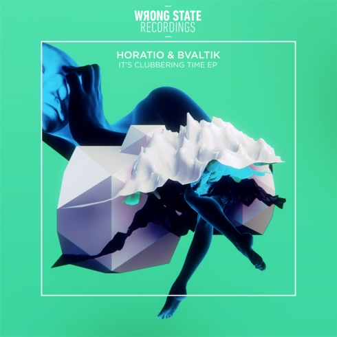 horatio wrong state rec