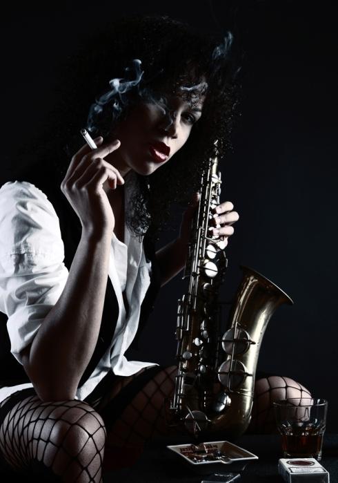 Jazz Club 109
