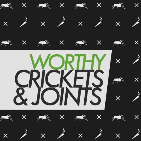Worthy Crickets