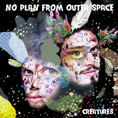 npfos - creatures
