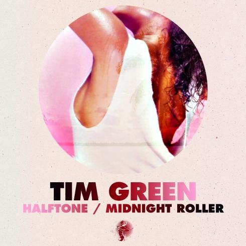 Tim Green Half Tone