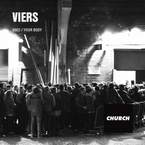 viers church